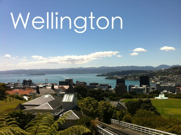 Dating service wellington
