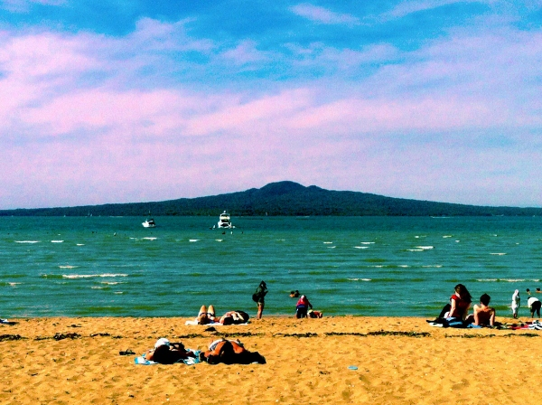 Mission Bay, Auckland