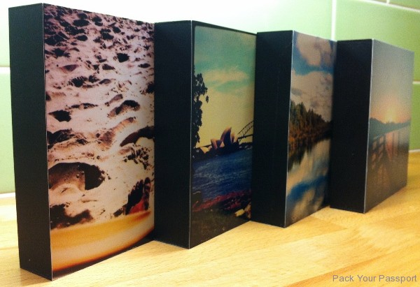 Photobox photoblocks