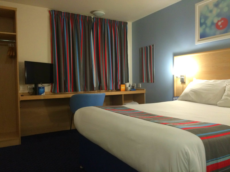 Travelodge York