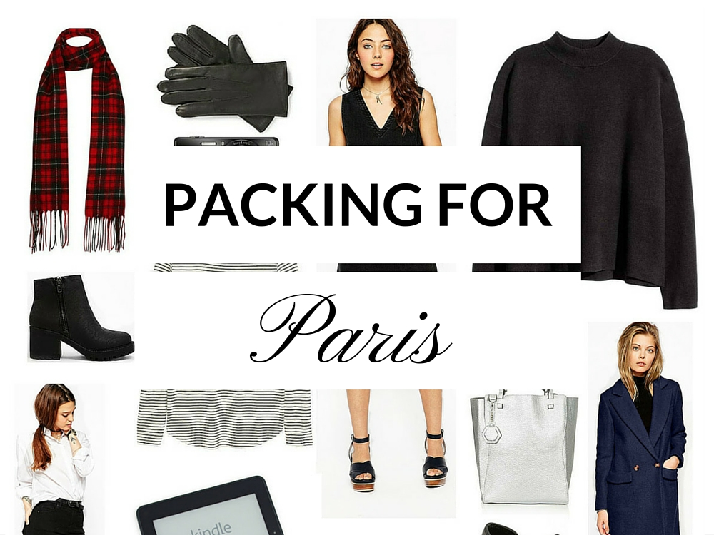 packing for paris featured