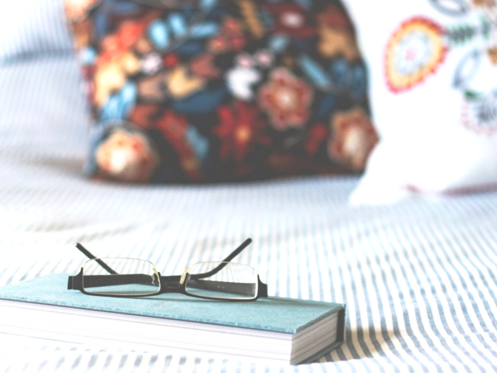 books to read when you're feeling uninspired