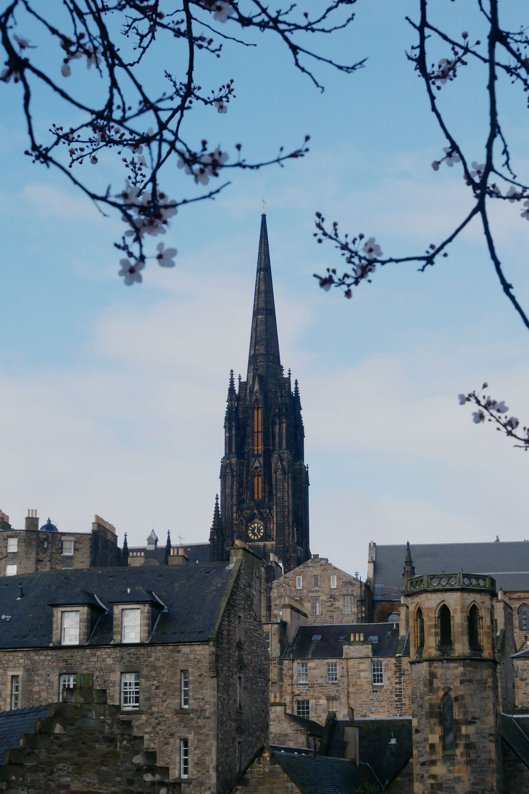church edinburgh