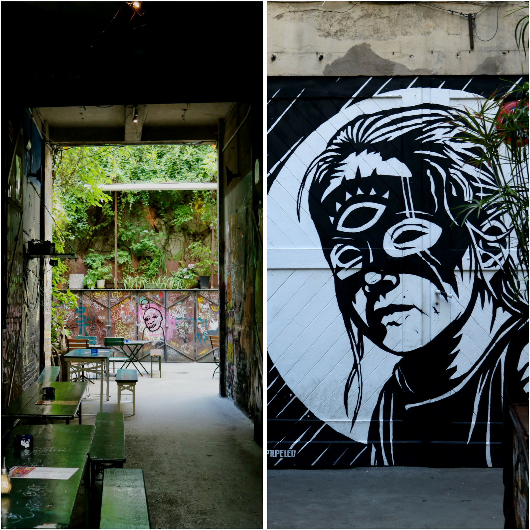 The Ultimate Guide to Berlin Street Art | Pack Your Passport