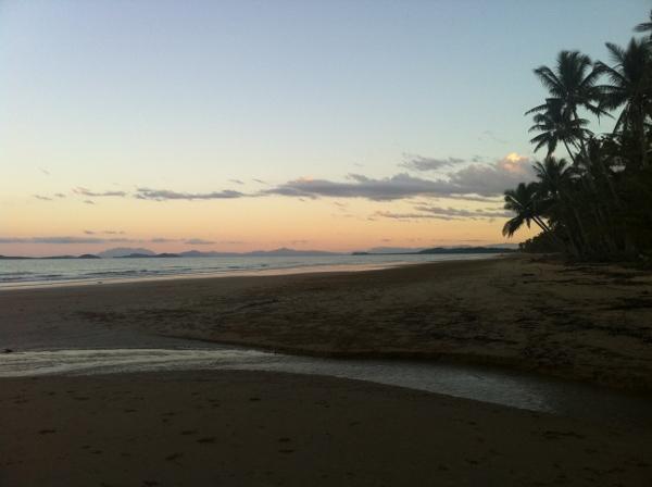 Mission Beach, Australia