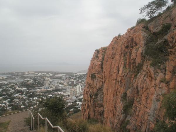 Castle Hill, Townsville